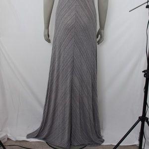 Adrienne Vittadini Dresses - Adrienne Vittadini Gorgeous ULTRA LONG MAXI